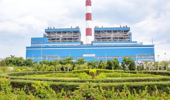 Công ty Nhiệt điện Vĩnh Tân hoàn thành vượt mức sản lượng điện kế hoạch 6 tháng mùa khô năm 2021