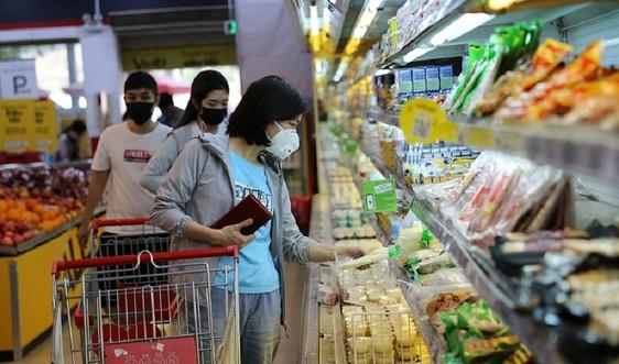 Các tỉnh phía Nam: Một số mặt hàng thực phẩm tươi sống có xu hướng tăng giá