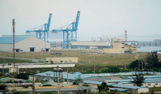 Thanh Hóa: Đầu tư 500 tỷ đồng thành lập Cụm công nghiệp Hà Long I