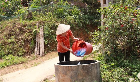 Văn Yên (Yên Bái): Nhiều khó khăn trong xây dựng tiêu chí về môi trường