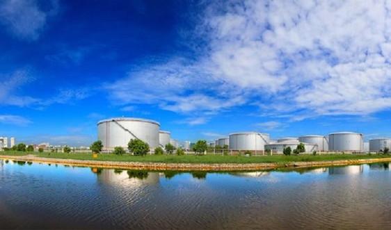 BVC tái chứng nhận ISO An toàn SKMT tại Petrolimex Sài Gòn