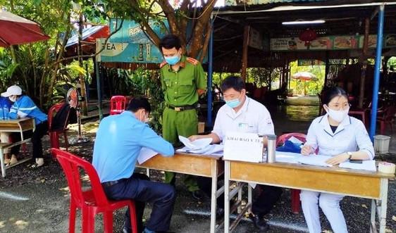 Khánh Hòa ghi nhận 289 ca mắc Covid-19