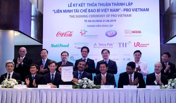 Tetra Pak lọt Top 50 Công ty tiên phong về bền vững và khí hậu