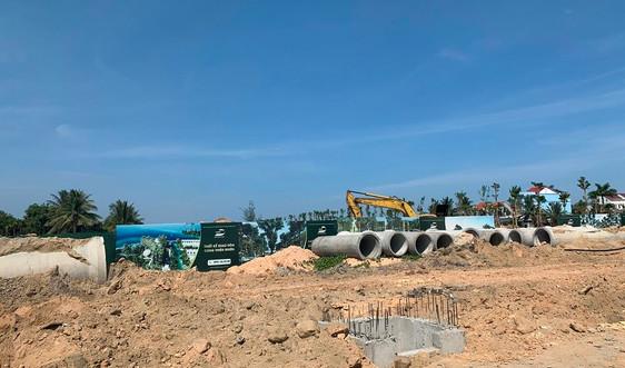 2 dự án người nước ngoài không được mua ở Quảng Nam