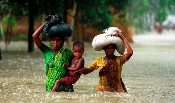 Các nước dễ bị tổn thương sắp hết thời gian để giải quyết khủng hoảng khí hậu