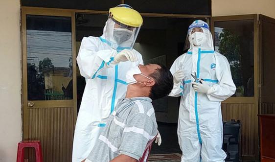 Phú Yên có 46 ca nhiễm SARS-CoV-2 mới và thêm 3 bệnh nhận tử vong