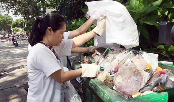 TP.HCM: Triển khai công tác tuyên truyền về phòng chống rác thải nhựa giai đoạn 2021 – 2025
