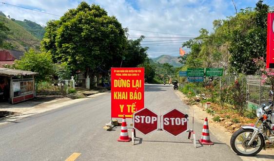 Sơn La hoạt động trở lại xe khách tới 7 tỉnh, thành