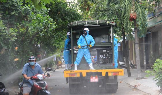 Đà Nẵng: Cụ ông đi cấp cứu phát hiện nhiễm SARS-CoV-2, từng dự đám tang và đánh cờ tướng