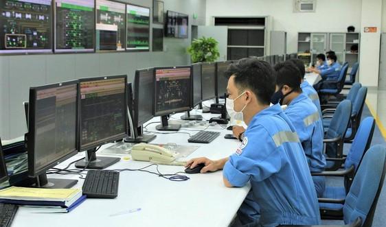 EVNGENCO 3: Vượt khó trong mùa dịch, đảm bảo sản xuất điện 6 tháng đầu năm