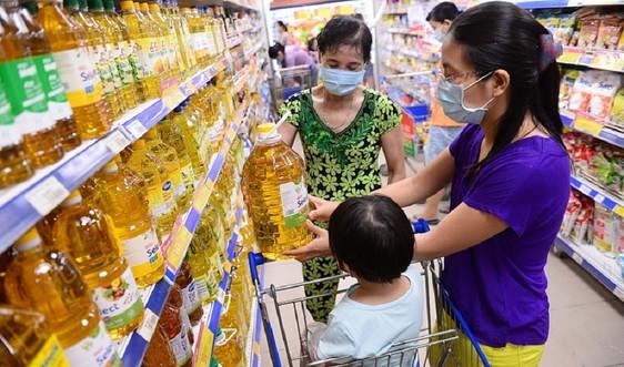 Tình hình cung ứng và giá cả hàng hóa tại các tỉnh phía Nam trong mùa dịch