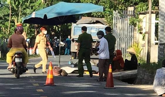 Đà Nẵng điều tra vụ tai nạn giao thông thương tâm trên QL14G