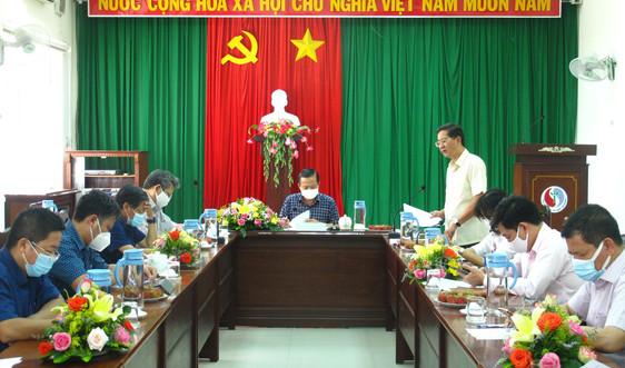 Công tác quản lý tài nguyên và môi trường Bình Định có nhiều chuyển biến tích cực