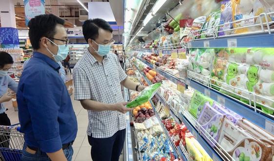 Bộ Công Thương: Tăng cường công tác kiểm tra, kiểm soát về an toàn thực phẩm