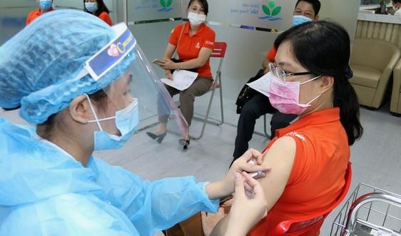 PVEP đề cao trách nhiệm xã hội, chung tay đẩy lùi dịch bệnh Covid-19