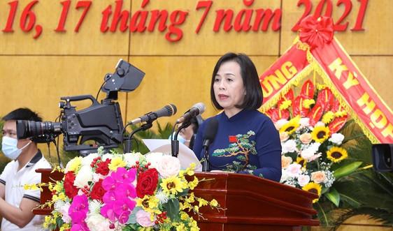Lạng Sơn: Thông qua danh mục bổ sung các dự án phải thu hồi đất năm 2021