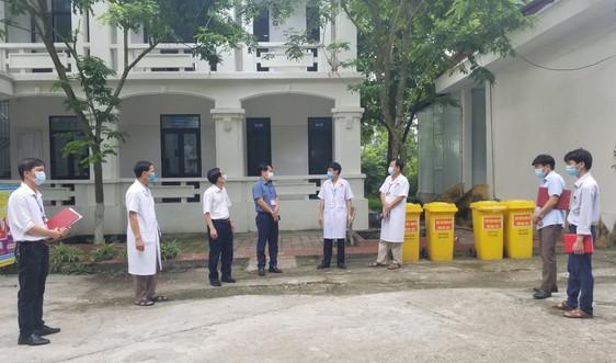 Vĩnh Phúc: Cương quyết trong phòng chống dịch, đẩy mạnh thu gom, xử lý rác thải, bảo vệ môi trường