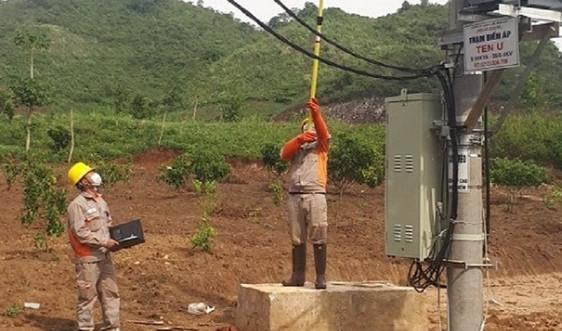 Sơn La: Phấn đấu hoàn thành mục tiêu cấp điện cho 5.950 hộ dân năm 2021
