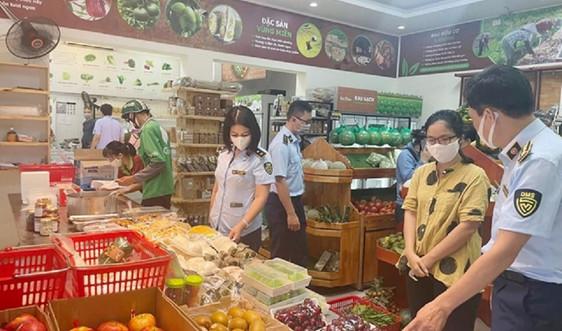 Đảm bảo hàng hóa thiết yếu phục vụ nhân dân phòng dịch Covid-19 trên địa bàn Hà Nội