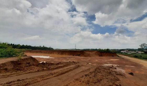 TP.Việt Trì – Phú Thọ: Buông lỏng quản lý đất đai trách nhiệm thuộc về ai?