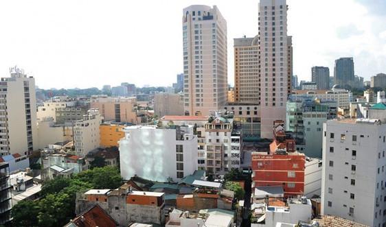 Bộ Xây dựng: Thị trường bất động sản đã được kiểm soát