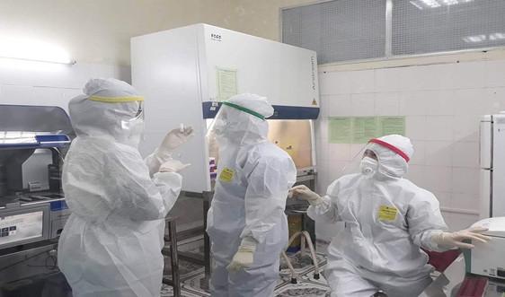 Quảng Bình: Ghi nhận 3 trường hợp dương tính với SARS-CoV-2