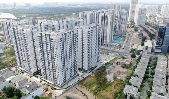 TP.HCM: Yêu cầu không để xảy ra tình trạng sốt giá bất động sản