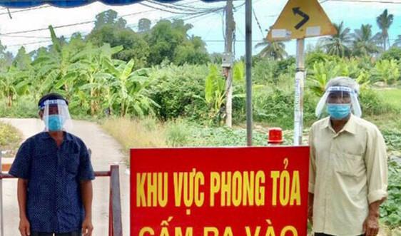 Khánh Hòa ghi nhận 799 ca mắc Covid-19