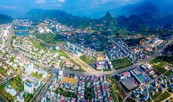 Lai Châu: Nhiều vướng mắc trong tài chính, giá đất