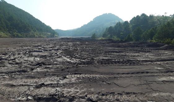 Lạng Sơn:  Đẩy mạnh xử lý, sử dụng tro, xỉ, thạch cao