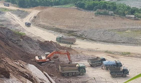 """Cử tri Ninh Bình kiến nghị nhiều vấn đề """"nóng"""" về tài nguyên môi trường"""