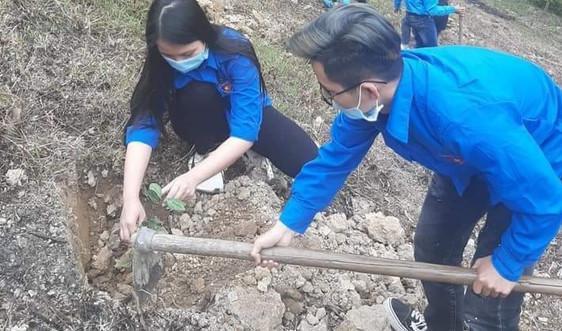 Thanh niên Lạng Sơn chung tay bảo vệ môi trường