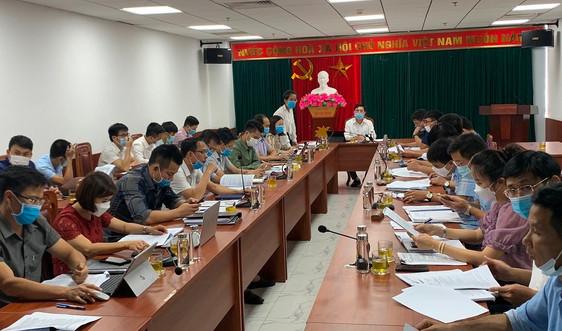 Sơn La: Họp tham vấn Dự thảo Quyết định quy định chi tiết một số điều của Luật Đất đai