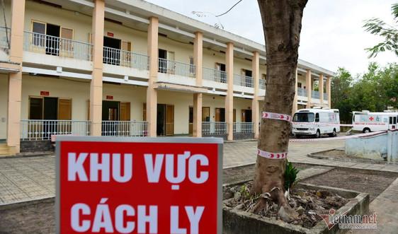 Hải Phòng: Cách ly y tế tập trung 14 ngày đối với tất cả những người về/đi qua Hà Nội