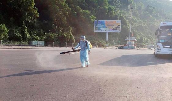 Thừa Thiên - Huế: Kết hợp hài hòa giữa phòng, chống dịch, phát triển kinh tế và bảo vệ môi trường