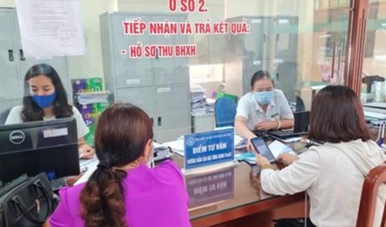 BHXH Việt Nam: Đảm bảo giải quyết các chính sách hỗ trợ cho DN trong 1 ngày