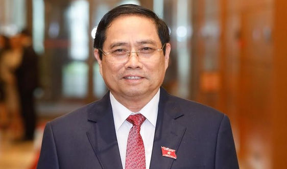 Đề cử nhân sự để Quốc hội bầu Thủ tướng