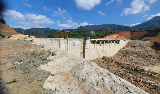 """Quảng Nam: """"Mạnh tay"""" loại 4 dự án thủy điện tác động lớn đến môi trường và đất, rừng"""