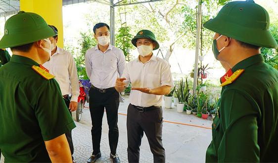 Thừa Thiên Huế: Sẵn sàng kích hoạt các khu cách ly tập trung