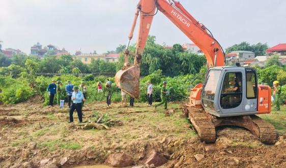Lai Châu: Để không thất thoát nguồn lực từ đất đai