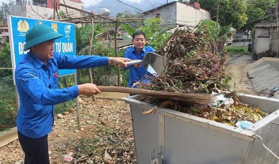 Phù Yên (Sơn La): Chuyển biến trong công tác bảo vệ môi trường