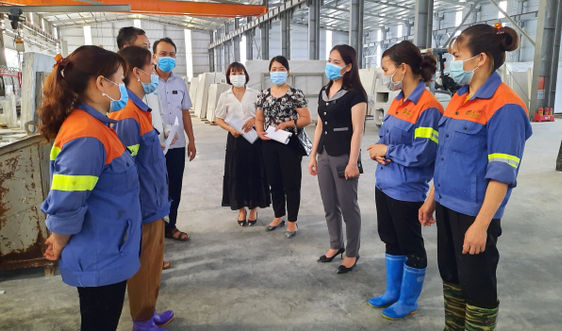 Yên Bái: Phát triển kinh tế gắn với bảo vệ môi trường trong bối cảnh đại dịch