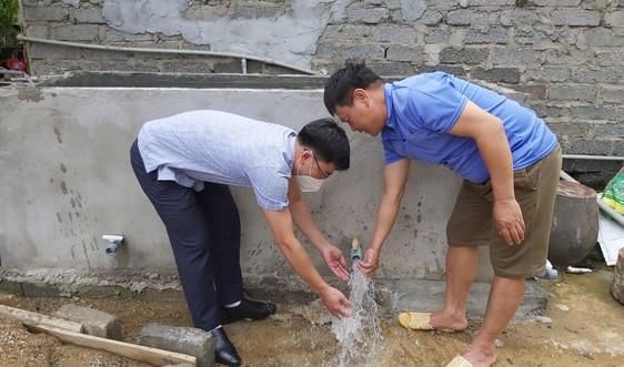 Thái Nguyên: Đồng bào dân tộc thiểu số sử dụng hiệu quả tài nguyên nước