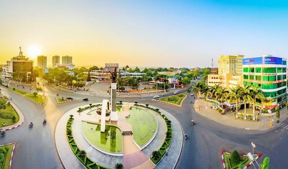 Đắk Lắk: Quy hoạch sử dụng đất hiệu quả để phát triển kinh tế - xã hội
