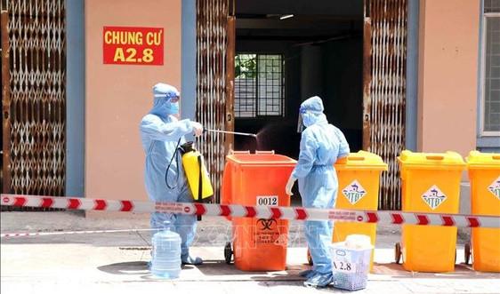 Hải Phòng: Tăng cường xử lý chất thải y tế phát sinh do dịch bệnh COVID-19