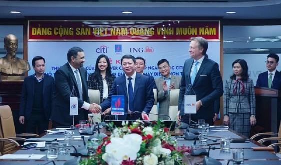 TCTy Điện lực Dầu khí Việt Nam  tập trung nguồn lực cho công tác đầu tư các dự án mới