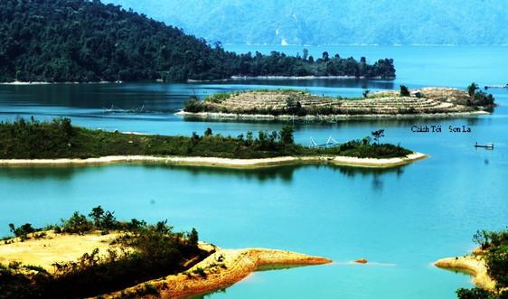 Phát triển bền vững vùng lòng hồ Thủy điện Sơn La - Bài 2: Huyền thoại hồ thủy điện Sơn La