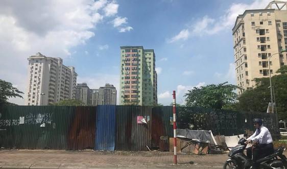 Kiến nghị xử lý gần 4.000 tỷ đồng liên quan sai phạm đất đai tại Hà Nội