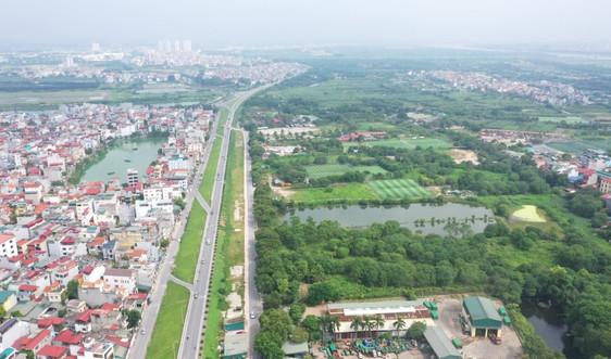 Hà Nội triển khai điều tra, đánh giá tài nguyên đất đai