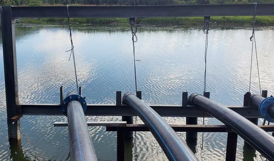 Nguồn nước sinh hoạt Khu kinh tế Chân Mây - Lăng Cô: Lấy từ sông Thừa Lưu liệu có hợp lý?